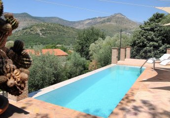 3 bedroom House for rent in Itri