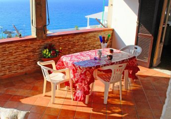 2 bedroom Apartment for rent in Tropea