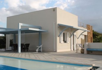 4 bedroom House for rent in Castellammare del Golfo