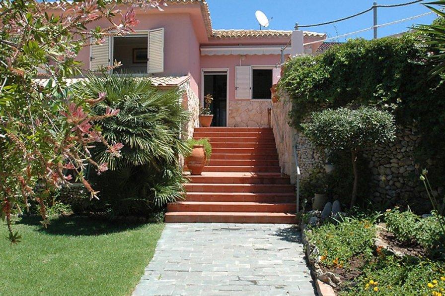 Villa in Italy, Capo Muro di Porco