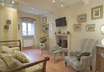 2 bedroom Apartment for rent in Cortona