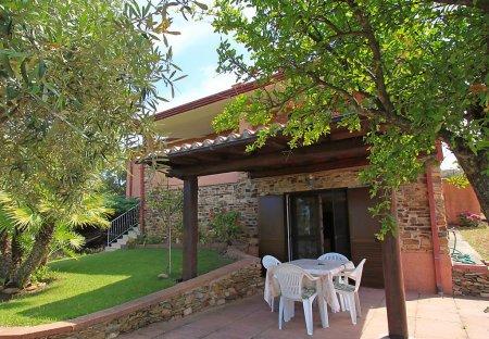 Villa in Siniscola, Sardinia