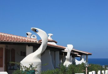 1 bedroom House for rent in La Ciaccia