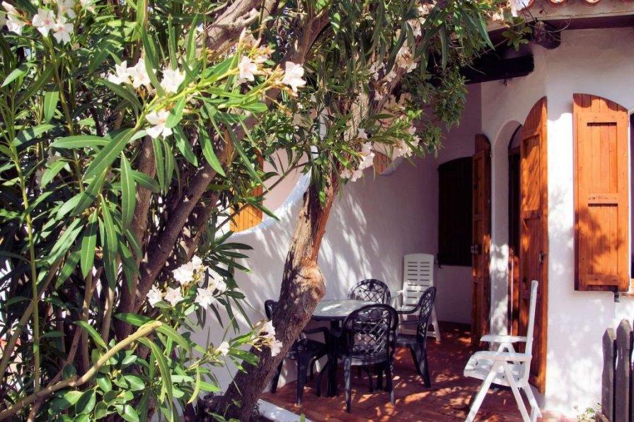 Villa in Italy, La Ciaccia