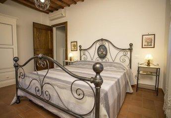 6 bedroom Apartment for rent in Cortona