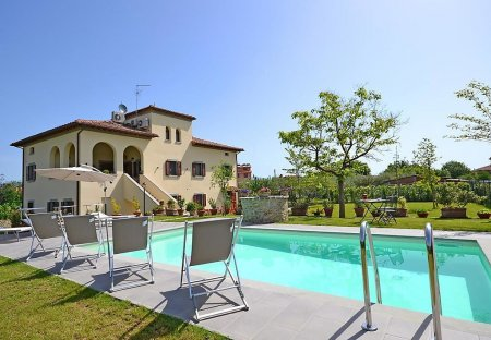 Apartment in Appalto, Italy