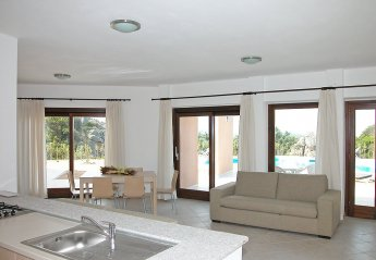 4 bedroom House for rent in Costa Paradiso