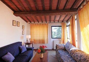 2 bedroom Apartment for rent in Chiusi