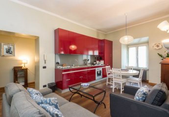 3 bedroom Apartment for rent in Prati