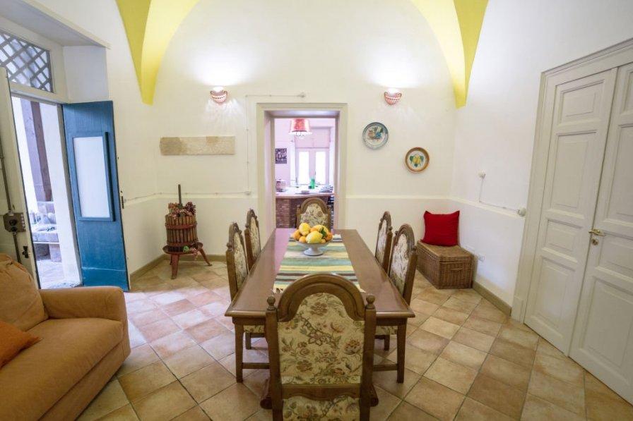 Apartment in Italy, Nunziata