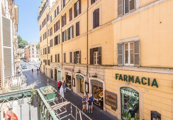 4 bedroom Apartment for rent in Rome