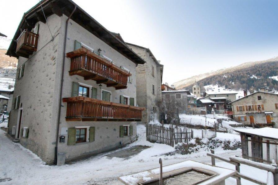 Apartment in Italy, Sant'Antonio