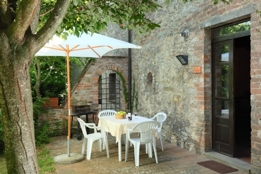 Apartment in Italy, Vitellino
