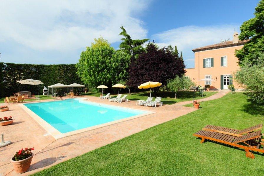 Villa in Italy, Colle