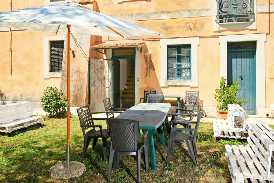 Apartment in Italy, Porta Medaglia