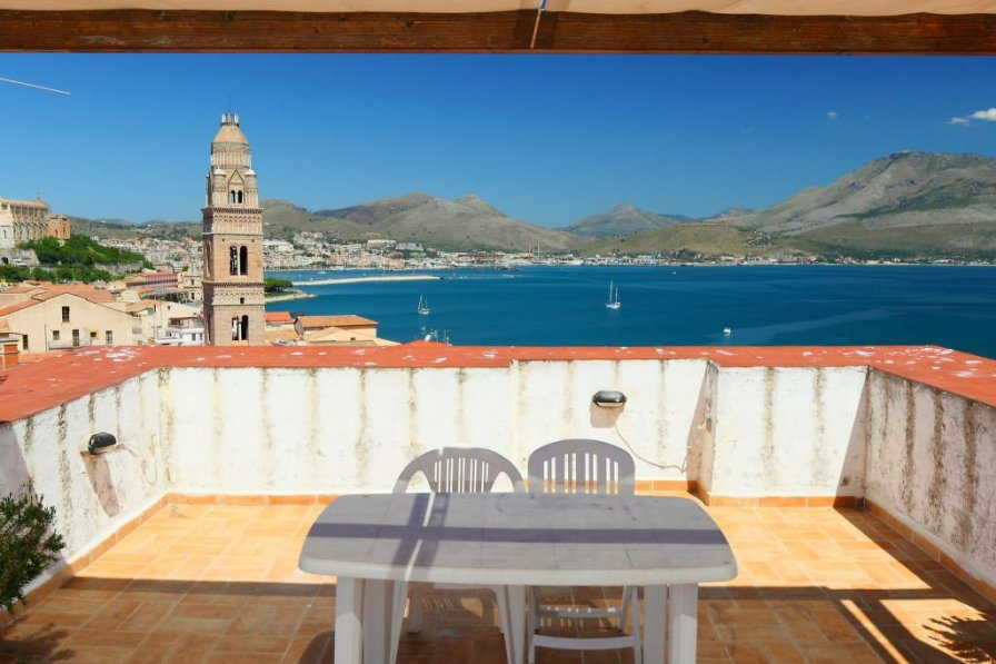 Apartment in Italy, Gaeta