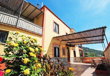 Apartment in Conca Verde, Italy