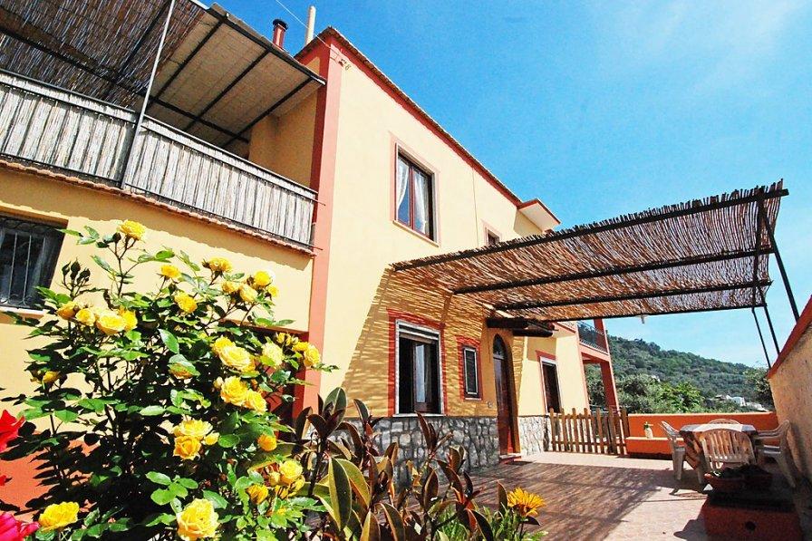 Apartment in Italy, Conca Verde