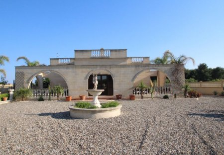 Villa in Monacizzo-Librari-Truglione, Italy