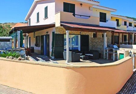 Villa in La Ciaccia, Sardinia