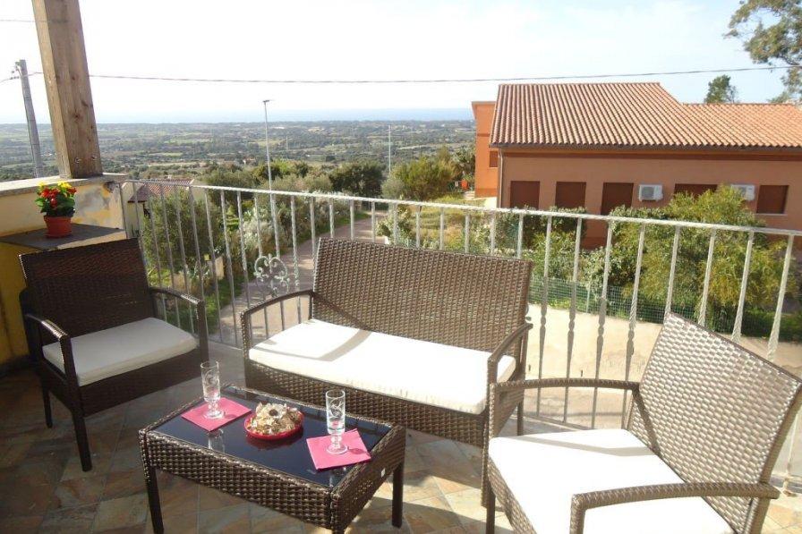 Apartment in Italy, Muntiggioni