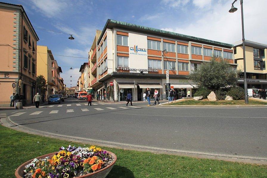 Apartment in Italy, Piombino
