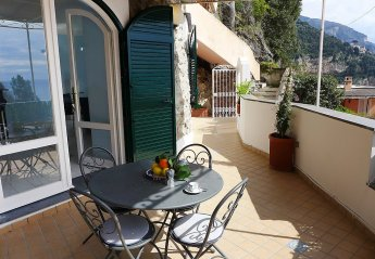 1 bedroom Apartment for rent in Positano