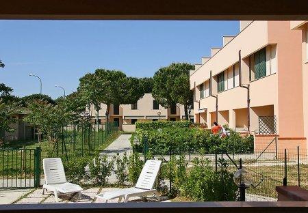 Apartment in Rio Grande, Italy