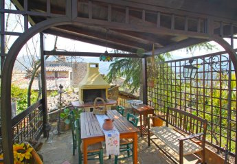 3 bedroom House for rent in Monticiano