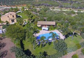 Villa in Castelvetrano, Sicily