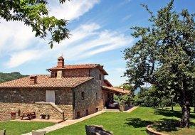 Farm House in Greve in Chianti, Italy