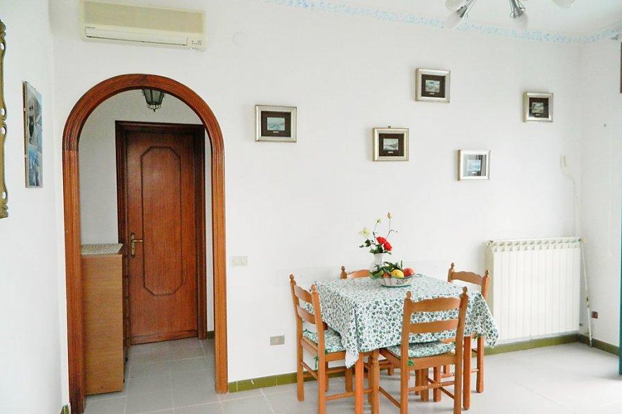 Apartment in Italy, Conca dei Marini