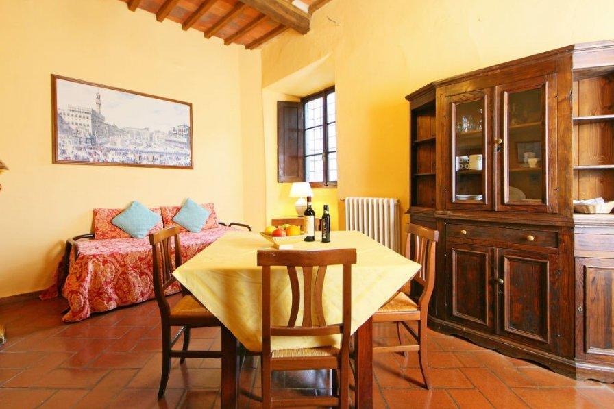 Apartment in Italy, Pelago