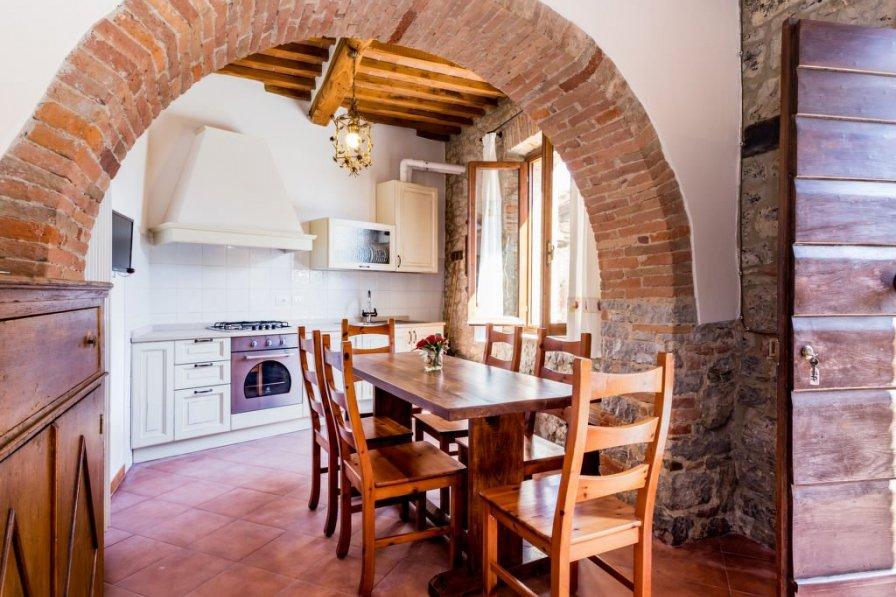 Apartment in Italy, Villa A Sesta