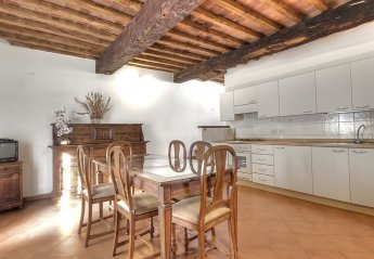 3 bedroom Apartment for rent in Castelnuovo Berardenga