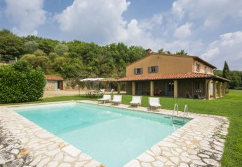 4 bedroom House for rent in Civitella in Val di Chiana