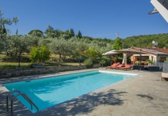 3 bedroom House for rent in Pergine Valdarno