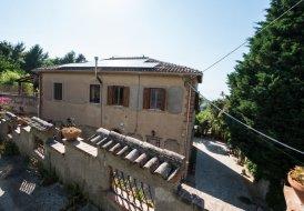 Villa in Messina, Sicily