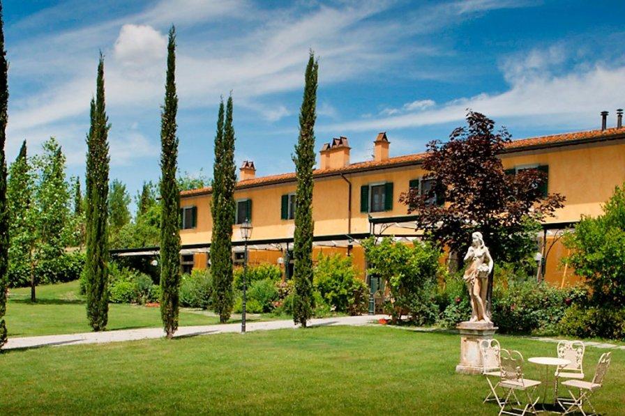 Apartment in Italy, Empoli