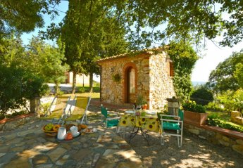 1 bedroom Apartment for rent in Gambassi Terme