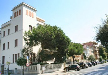 3 bedroom Apartment for rent in Viareggio