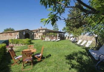 5 bedroom Apartment for rent in Tavarnelle Val di Pesa