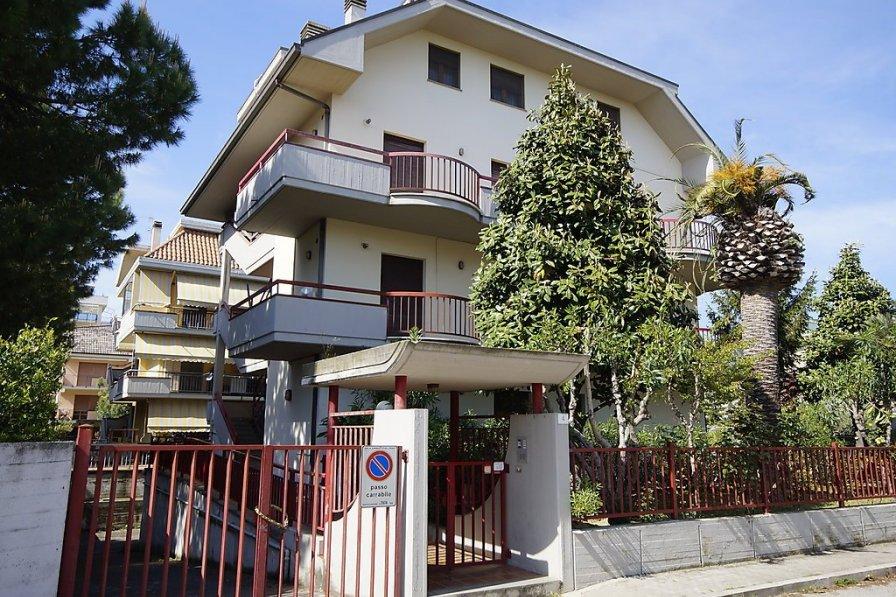 Apartment in Italy, San Benedetto del Tronto