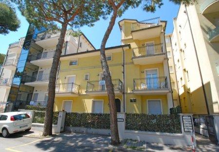 Apartment in Cattolica, Italy