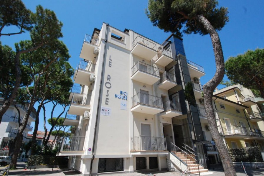 Apartment in Italy, Cattolica