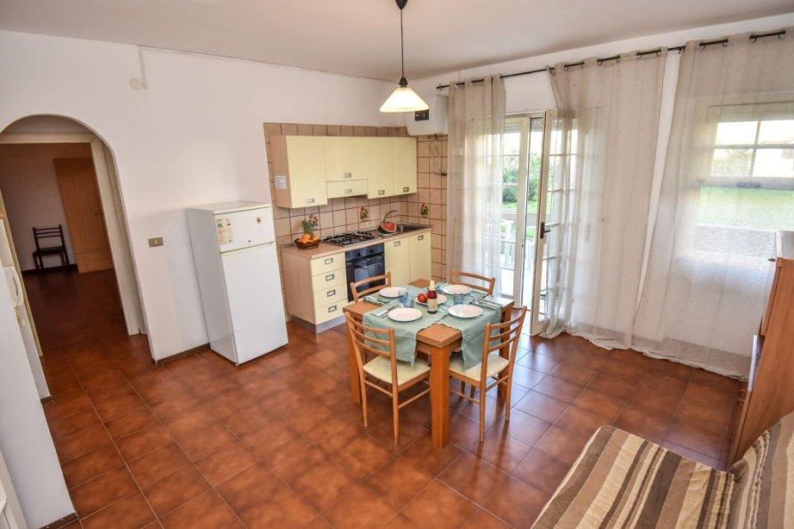 Apartment in Italy, Silvi