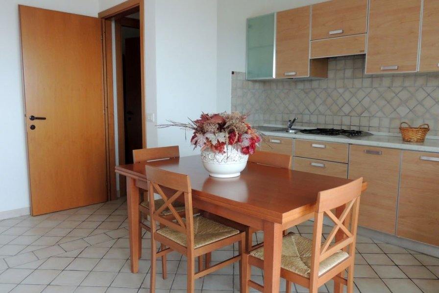 Apartment in Italy, Paduledda