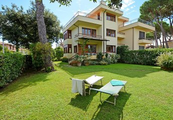 4 bedroom House for rent in Pietrasanta