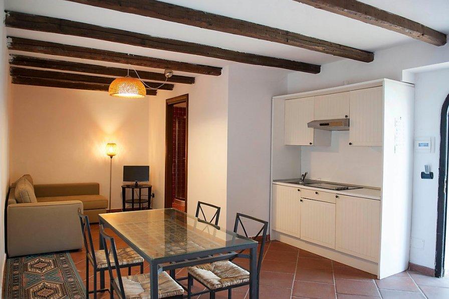 Apartment in Italy, Licinella-Torre di Paestum