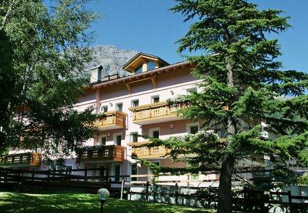 Apartment in Bormio, Italy